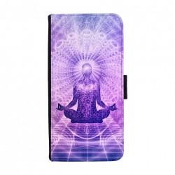Yoga Huawei P20 Plånboksfodral