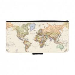 Världskarta Huawei Honor 8...