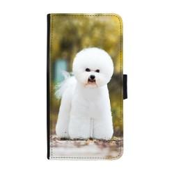 Hund Bichon Frise Huawei...