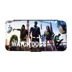 Watch Dogs Huawei P20 Pro...