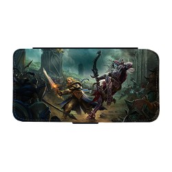 WOW Battle For Azeroth...