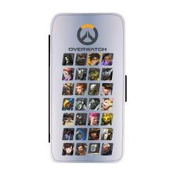 Overwatch Heroes Huawei P20...