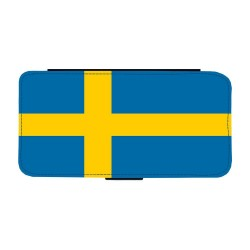 Svensk Flagga iPhone 12 Pro...