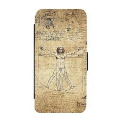 Vitruvianske Mannen iPhone...