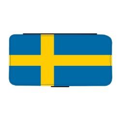 Svensk Flagga iPhone 12 /...