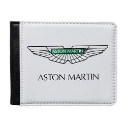 Aston Martin 2-Delad...