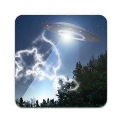 4 ST UFO och Utomjordingar...