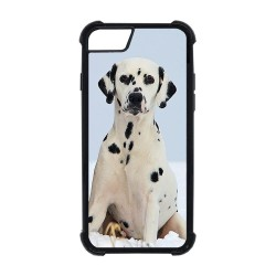 Dalmatinhund iPhone SE 2020...