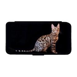 Katt Bengal iPhone 11 Pro...