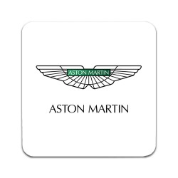 2 ST Aston Martin Underlägg