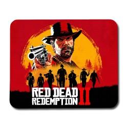 Red Dead Redemption Musmatta