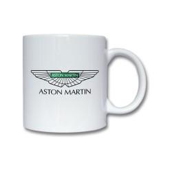 Aston Martin Mugg