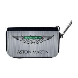 Aston Martin Bilnyckelfodral