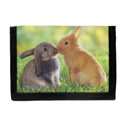 Kaniner Plånbok