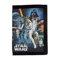 Star Wars Plånbok