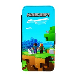 Minecraft iPhone 7...