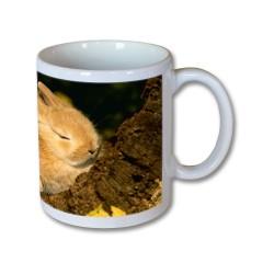 Kaniner Mugg
