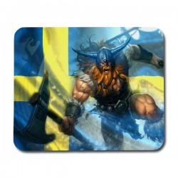 Svensk Viking Musmatta