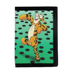 Nalle Puh Tiger Plånbok