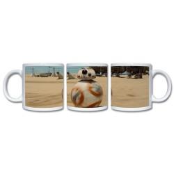 Star Wars BB-8 Mugg