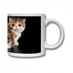 Katt Exotic Mugg