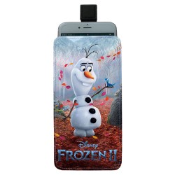 Frost 2 Olof Pull-up...