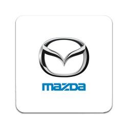 2 ST Mazda Underlägg
