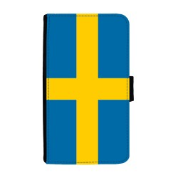 Svensk Flagga iPhone 5C...