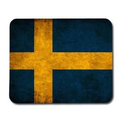 Vintage Svenska Flagga...