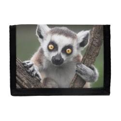 Lemur Plånbok
