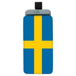 Svensk Flagga Pull-up...