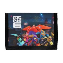 Big Hero 6 Plånbok