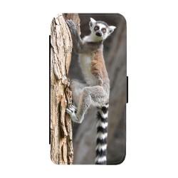 Lemur iPhone 11 Plånboksfodral