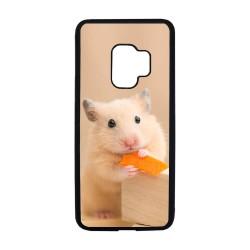 Hamster Samsung Galaxy S9 Skal