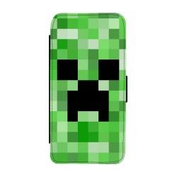 Minecraft Creeper iPhone SE...