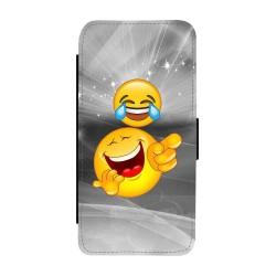 Emoji Laughing iPhone SE...