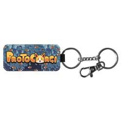 Spel ProtoCorgi Nyckelring