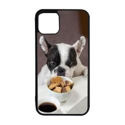 Hund Fransk Bulldogg iPhone...
