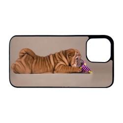 Hund Shar Pei iPhone 1 Mini...