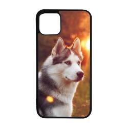 Hund Siberian Husky iPhone...