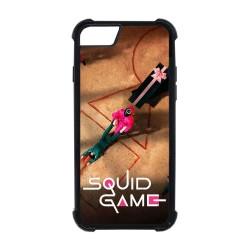 Squid Game iPhone SE 2020 Skal