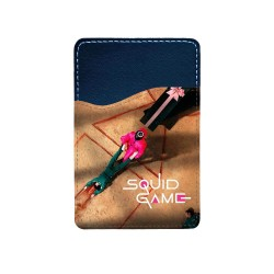 Squid Game Adhesive Cell...