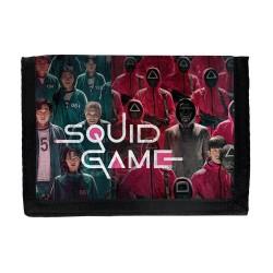 Squid Game Plånbok