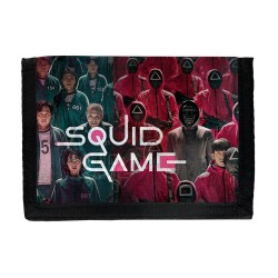 Squid Game Wallet