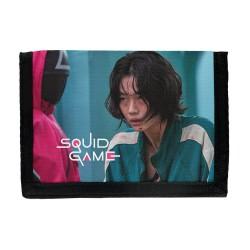 Squid Game Kang Sae-byeok...